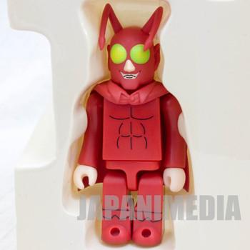 Tiger Mask Series 1 Red Death Mask Kubrick Medicom Toy JAPAN FIGURE ANIME