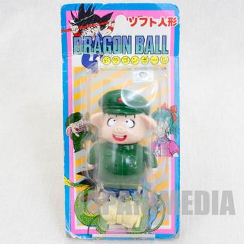 Retro RARE! Dragon Ball Z Oolong Soft Vinyl Figure Epoch JAPAN ANIME MANGA