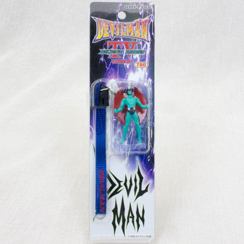 Devilman TV Ver. Figure Strap Uni-Five JAPAN ANIME
