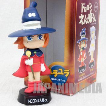 Dororon Enma-kun Bobbin Bobble Head Figure Nagai Go JAPAN ANIME MANGA