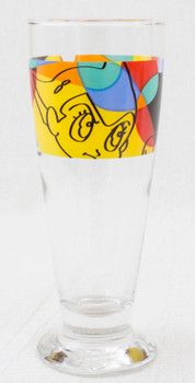 Astro Boy Atom Party Glass Tezuka Osamu 80th JAPAN ANIME MANGA