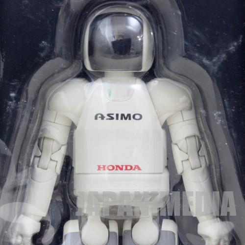 HONDA Humanoid Robot Asimo 1/8 Action Figure II with Another Hands JAPAN