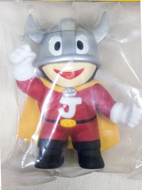 Mighty Bomb Jack Silver 200 Limited Figure Medicom Toy VCD JAPAN FAMICOM NES