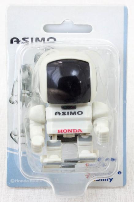 HONDA Asimo Mascot Wind-Up Figure Normal Color Ver. JAPAN