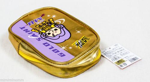 Saint Seiya Aries Mu Panson Works Gold Mini Pouch Bag Case JAPAN ANIME MANGA