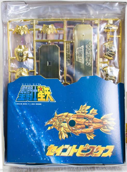 Saint Seiya PISCES Plastic Model Kit Figure JAPAN ANIME MANGA
