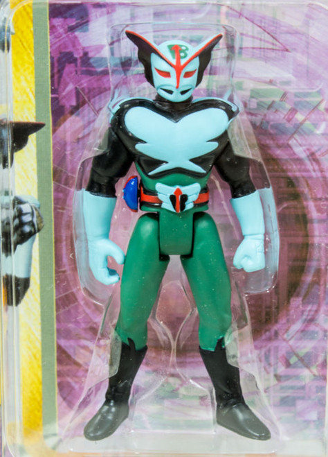 Barom 1 Toei Hero Action Figure Collection JAPAN ANIME TOKUSATSU