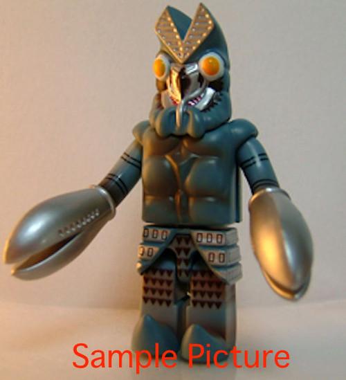 Ultraman Alien Baltan Kubrick Figure Medicom Toy JAPAN ANIME