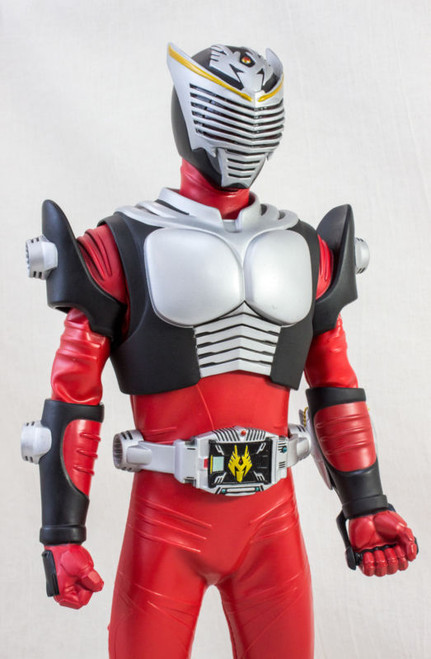 "Kamen Rider Ryuki RAH-450 Real Action Heroes Figure 15"" Medicom Toy JAPAN"