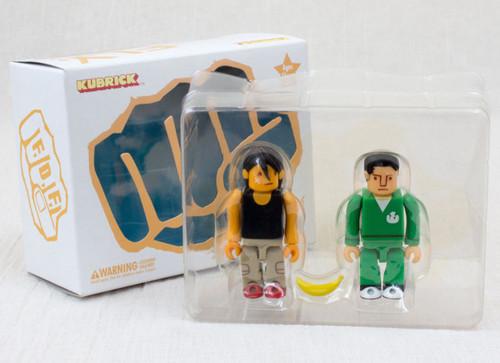 Fly, Daddy, Fly Japanese Movie Kubrick Set Figure Medicom Toy JAPAN