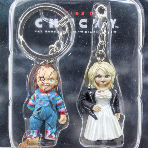 Bride of Chucky Tiffany Strap Universal Studios Japan Dream Rush / Child's Play
