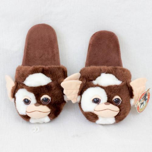 RARE! Gremlins GIZMO Plush Slippers JUN Planning JAPAN FIGURE DOLL