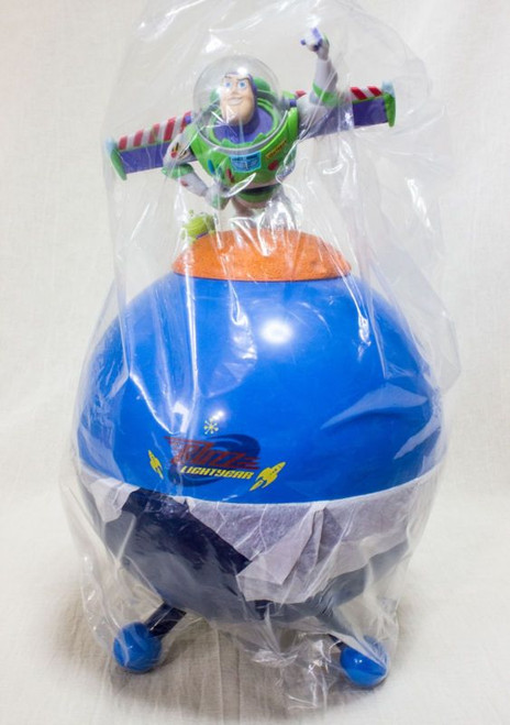 Disney Pixer Toy Story Fantasy Room Light Astro Ball RUN'A JAPAN