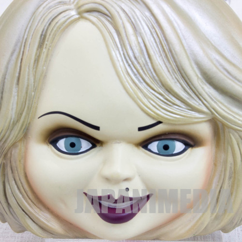 Bride of Chucky Tiffany Case Universal Studios Dream Rush JAPAN MOVIE /  Child's Play