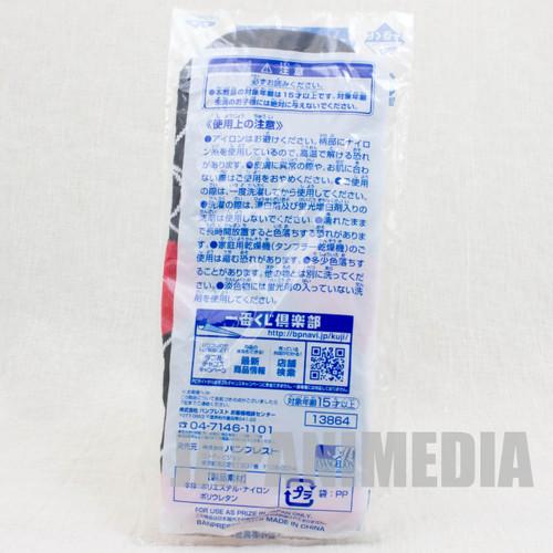 Evangelion Kutsushito Shito Zeruel Socks Banpresto JAPAN ANIME MANGA