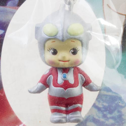 Ultraman Rose O'neill Kewpie Kewsion Strap JAPAN ANIME FIRST