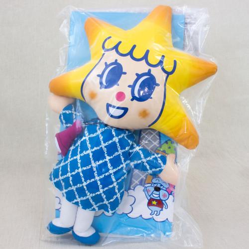 "Sorakara Chan Tokyo Sky Tree 2D Plush Doll 15"" Medicom Toy JAPAN ANIME"