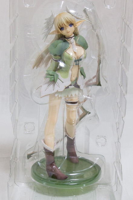 Shining Wind ELWING 1/8 Scale Pre-painted Figure Kotobukiya JAPAN ANIME GAME