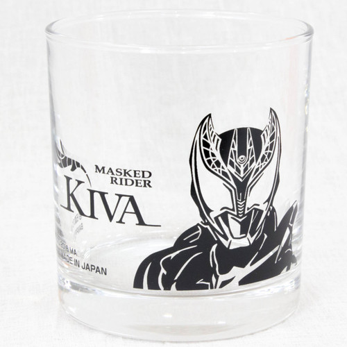 Kamen Rider KIVA Glass Banpresto JAPAN TOKUSATSU