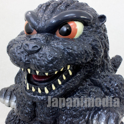 "Godzilla Big size 12"" Figure Bank JAPAN ANIME MANGA TOKUSATSU"