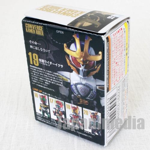 Converge Kamen Rider #19 Ixa Burst mode Mini Figure Bandai JAPAN TOKUSATSU