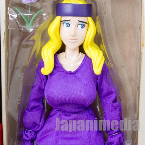 Lupin the Third (3rd) Linda Figure Stylish Collection Medicom Toy JAPAN ANIME MANGA