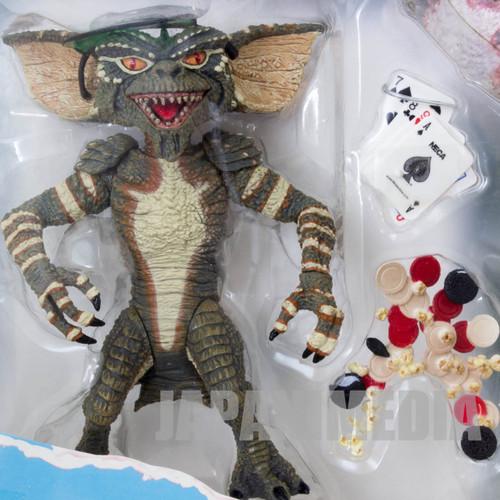 """Gremlins Stripe Porker Player 6"""" Action Figure NECA Reel Toys"""