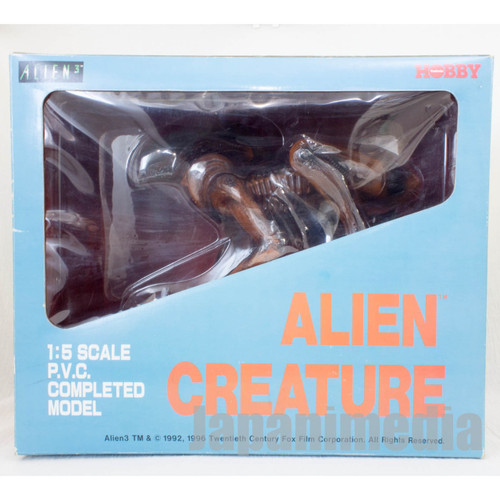 Alien 3 Creature Figure 1/5 Scale PVC Completed Model Tsukuda Hobby SVM-41 JAPAN