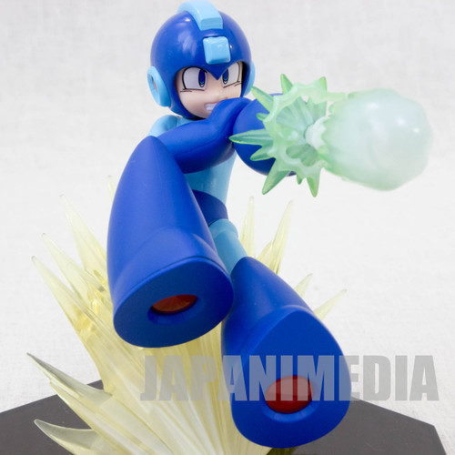 Rockman Megaman Figure Figurearts Zero Bandai JAPAN GAME NES
