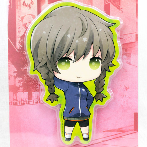 Steins ; Gate Suzuha Amane Big Magnet Taito JAPAN ANIME