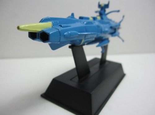 Space Battleship YAMATO Andromeda Figure Ballpoint Pen Banpresto JAPAN