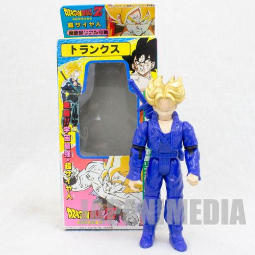 Dragon Ball Z Super Saiyan Trunks Figure Yutaka 1992 JAPAN ANIME MANGA