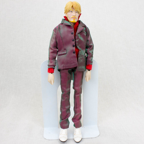 Koroshiya Ichi the Killer Masao Kakihara RAH Real Action Heroes Figure Medicom