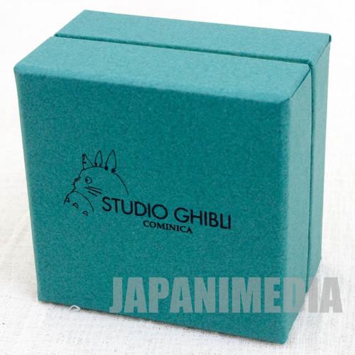 Howl's Moving Castle Silver Ring Red Studio Ghibli JAPAN ANIME MANGA