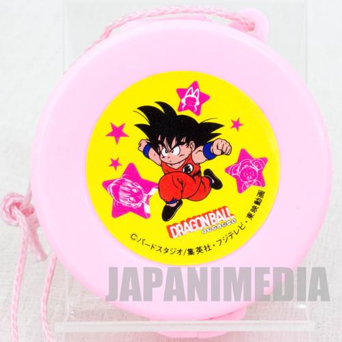 Retro RARE! Dragon Ball Z Eye Drop Case Rohto JAPAN ANIME 1