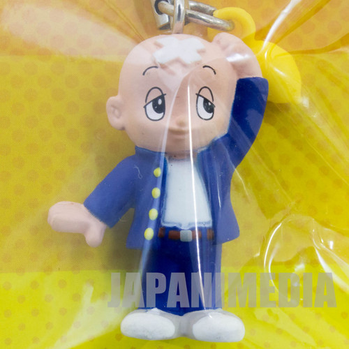 The Three-Eyed One Mascot Figure Strap Osamu Tezuka JAPAN ANIME