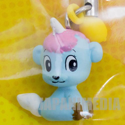 Unico One Mascot Figure Strap Osamu Tezuka JAPAN ANIME