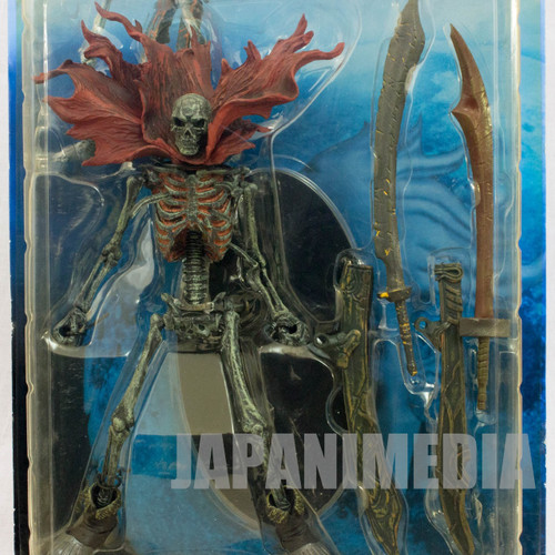 Final Fantasy VIII 8 Monster Collection #43 Life Forbidden Figure ARTFX SQUARE