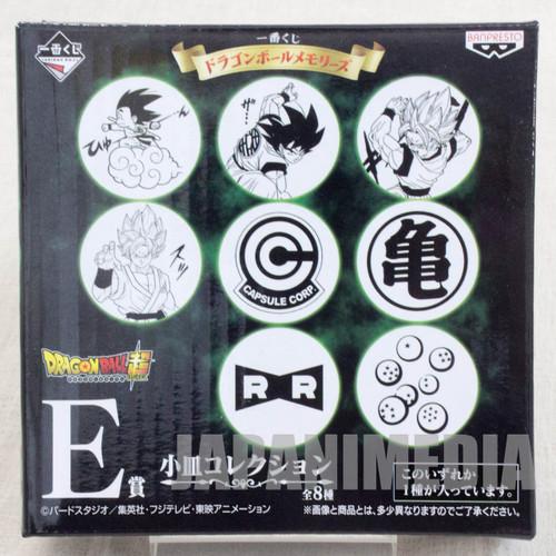 Dragon Ball Z Small Plate Dish Son Gokou Youth JAPAN ANIME
