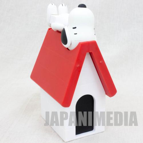 Snoopy Dog House Kubrick Showcase Vol.6 Medicom Toy Figure JAPAN