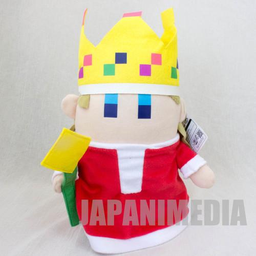 "Game Center CX Prince 15"" Big Size Plush Doll JAPAN ARINO KACHO"