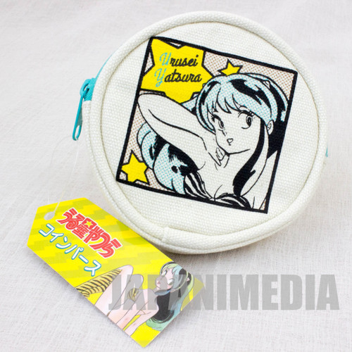 Urusei Yatsura LUM Coin Case JAPAN ANIME MANGA 2