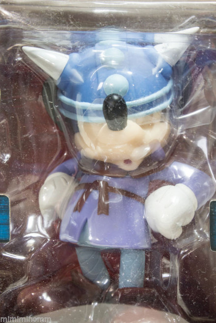 Disney Mickey Mouse Viking Ver. VCD Vinyl Collectible Dolls Figure Medicom JAPAN