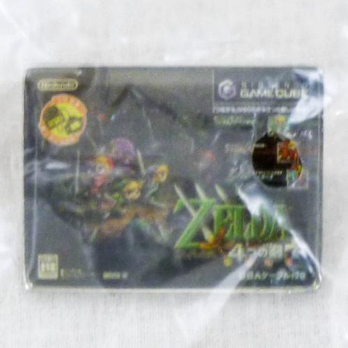 The Legend of Zelda Series Jacket Type Pins Badge 11 Nintendo JAPAN FAMICOM NES