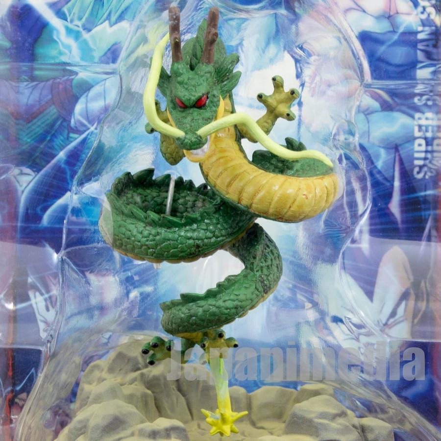 Dragon Ball Z Shenron Figure Collection Vol.1 Banpresto
