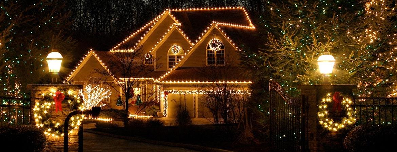 Shop Christmas Lights!