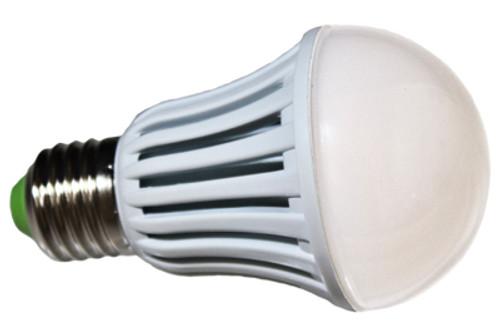 Warm White A19 9 Watt UL LED Light Bulb