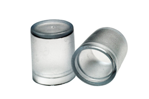 3/8 Inch Rope Light End Caps (5 Pack)