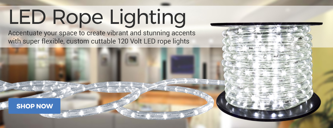 LED Rope Lighting