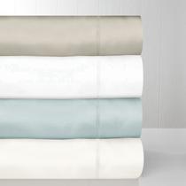 In 2 Linen 600TC Egyptian Cotton Mega King 50cm Fitted Sheet | BONUS 2 x Pillowcases